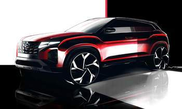 2020 Hyundai Venue: Design, Specs, Equipment, Price >> New Hyundai Creta 2020 Price In India Launch Date Review