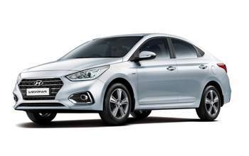 new car launches by hyundaiNew Hyundai Verna Teased On The Companys India Website Launch In