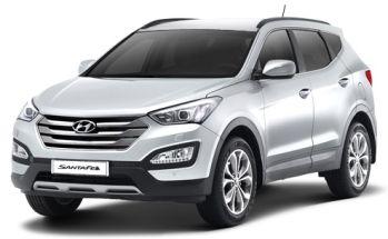 Hyundai cars list