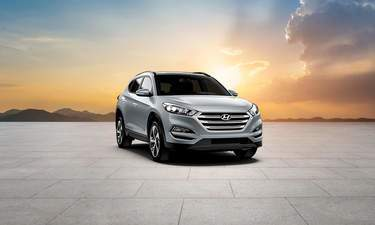 Different Types Of Lexus Cars >> Hyundai Tucson India, Price, Review, Images - Hyundai Cars