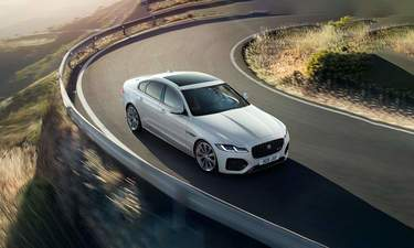 Frankfurt 2017 Jaguar Announces World S First Production