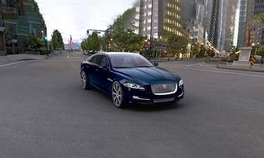 Jaguar price range