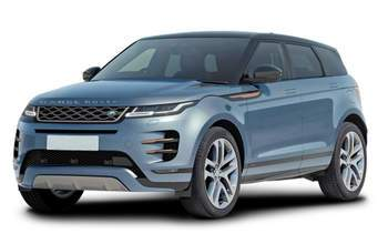 New Land Rover Range Rover Evoque 2019 Price In India Launch Date