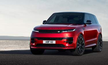 Land Rover Range Rover Sport Price Images Reviews And Specs