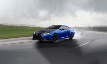 Lexus Rc F Price In India Images Mileage Features