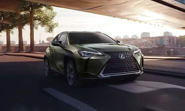 Lexus Ux 2019 Price In India Launch Date Review Specs Ux Images