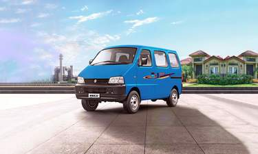 Maruti Suzuki Eeco Car Audio