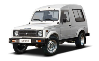 used maruti suzuki gypsy king soft top bs3 in new delhi