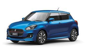 New Maruti Suzuki Swift 2018 Price in India Launch Date Review