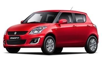 Maruti Suzuki Swift AMT
