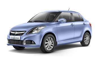 new generation 2017 maruti suzuki swift dzire sketch reveals new design launch in may ndtv. Black Bedroom Furniture Sets. Home Design Ideas