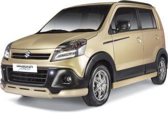 Maruti Suzuki YJC (WagonR MPV)