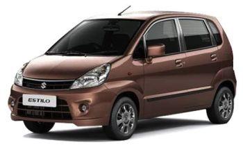 Maruti Suzuki Estilo Price In Kolkata