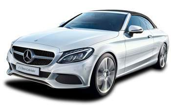 Mercedes Benz C Class Cabriolet Price In India Images Mileage