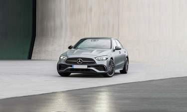 Mercedes Benz C Cl