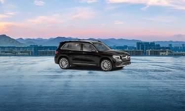 2020 Mercedes-Benz GLB: Specs, Design, Price >> Mercedes Benz Glb 2019 Price In India Launch Date Review Specs