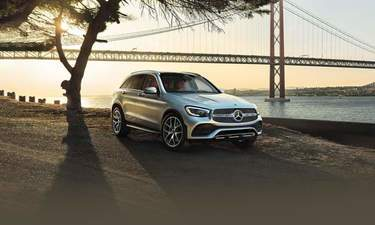 mercedes benz glc review ndtv carandbike. Black Bedroom Furniture Sets. Home Design Ideas