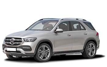 New Mercedes Benz Gle Cl