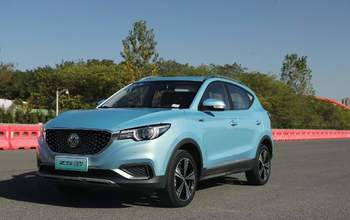 MG Cars Prices, Reviews, MG New Cars in India, Specs, News