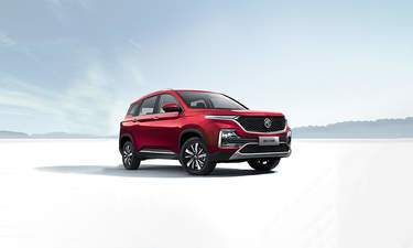 Mg Hector 2019 Price In India Launch Date Review Specs Hector Images