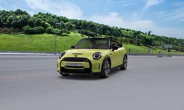 Mini Cooper Convertible Price In India Images Mileage
