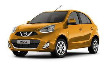 Nissan Micra Cvt Automatic Price Slashed Now Starts At Rs 5 99