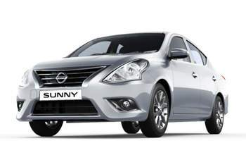 Nissan Sunny Awesome Design