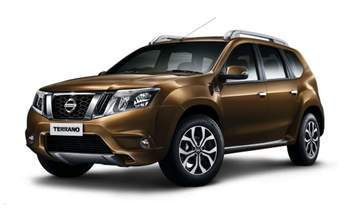 Superb Nissan Terrano