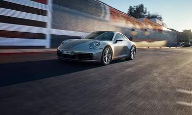 Porsche 911 Price in India, Images, Mileage, Features