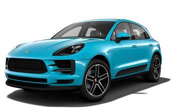 New Porsche Macan 2019 Price In India Launch Date Review Specs