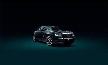 Rolls Royce Wraith Price In India Images Mileage Features