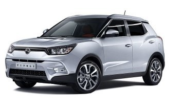 Ssangyong Cars Ssangyong Cars News Photos And Videos