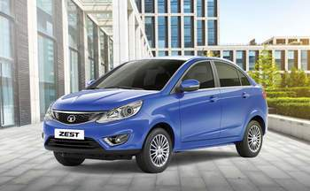 Tata Zest Xta F Tronic Amt Price In India Features Car