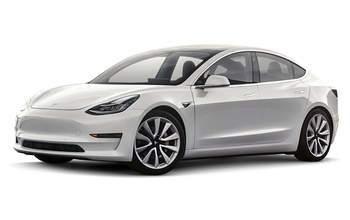 Tesla car prices