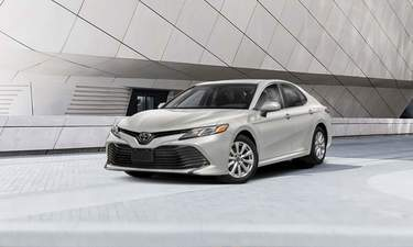 New Toyota Camry 2019 Price In India Launch Date Review Specs