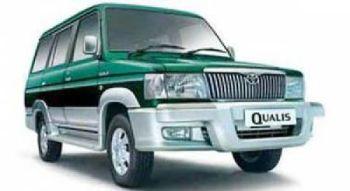 Toyota Qualis Price Mileage Colours Images Reviews Specs