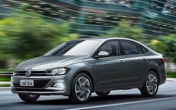 New Volkswagen Vento 2019 Price In India Launch Date Review Specs