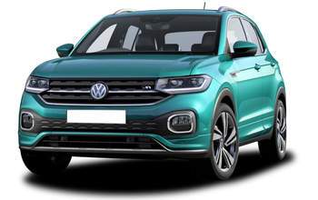 2020 VW Tiguan: Design, Specs, Price >> Volkswagen T Cross 2020 Price In India Launch Date Review Specs