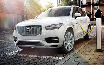 Launch Alert New Volvo Xc90
