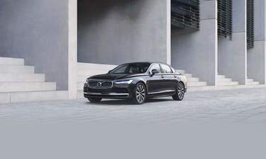 Volvo Cars Prices, Reviews, Volvo New Cars in India, Specs, News
