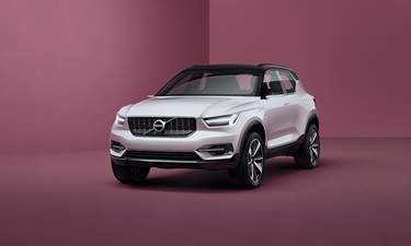2017 Volvo V40 And V40 Cross Country Launched In India; Prices Start At Rs. 25.49 Lakh - NDTV ...