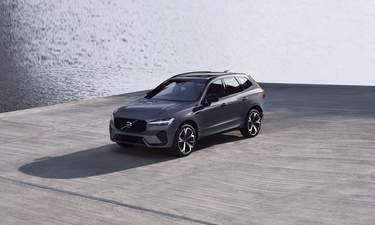 Volvo Xc60 Launched In India Price In India Starts At Rs
