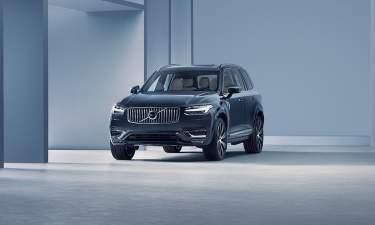 Compare BMW X7 Vs Volvo XC90 Price, Mileage, Specs, Reviews