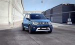 Maruti-suzuki Ignis is gaining popularity. Find all the details here.