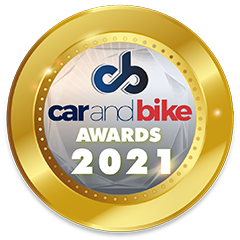 CARANDBIKE Awards 2021